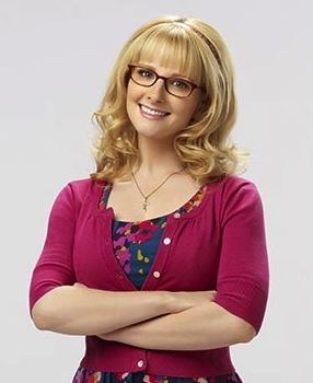 """Tanya's 101 - """"Transforming myself into Bernadette from the Big Bang Theory for a costume party."""""""