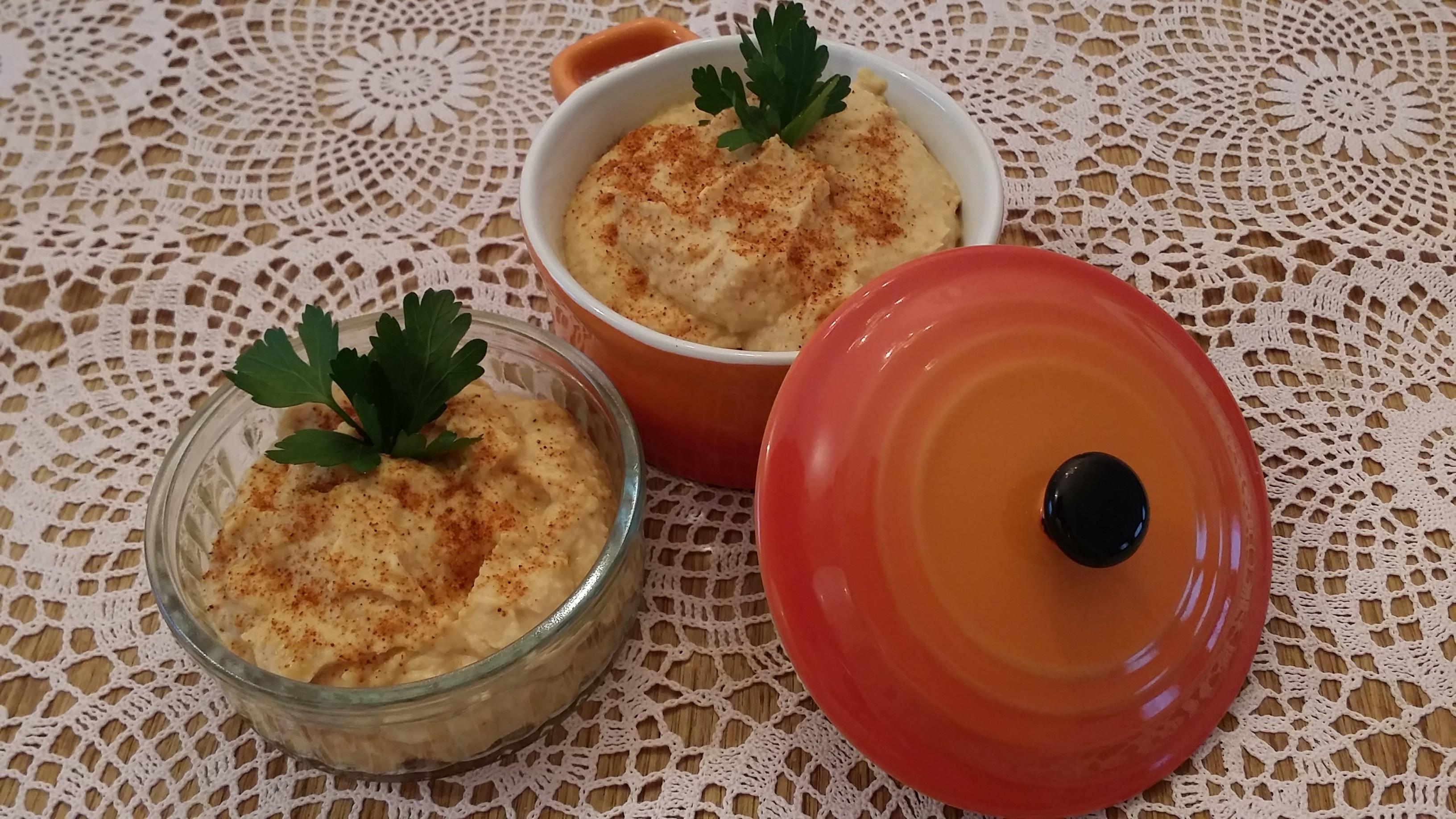 Tanya's 101 - Delicious Hummus Recipe