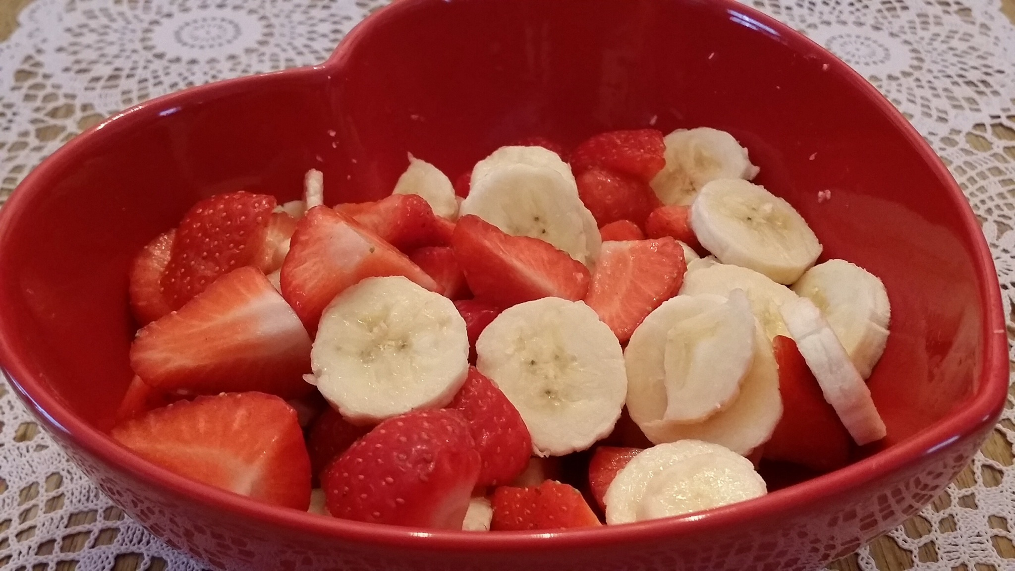 Tanya's 101 ~ Daily Fruit Intake 1 - Banana Boomerangs and Tanned Oranges   Four epiphanies that helped me eat fruit everyday
