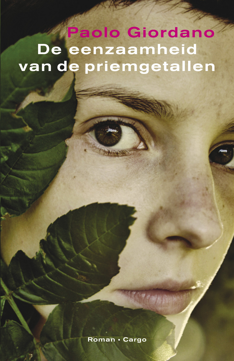 Twinkly Tanya's 101 ~ Books 8&9: The Forgotten Books | Book Review | Ik Ook Van Jou, Ronald Giphart | De Eenzaamheid van de Priemgetallen / The Solitude of Prime Numbers, Paolo Giordano