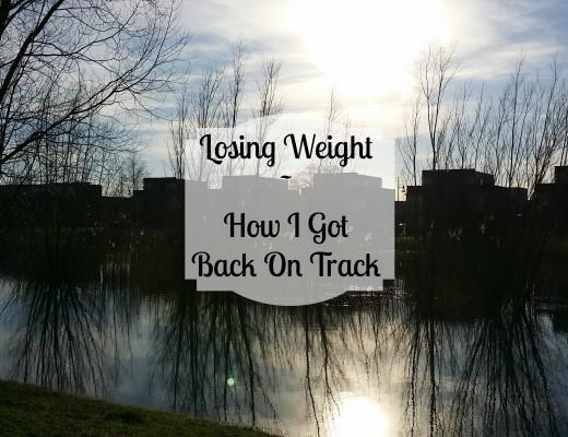 Twinkly Tanya ~ Losing Weight ~ How I Got Back On Track | Health